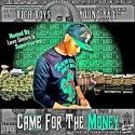 Young Yadi - Came For The Money mixtape cover art