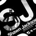 Shawn Jackson - Hollywood Shuffle mixtape cover art