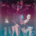 TiRon & Ayomari - T&A (The Prelude To ASFP) mixtape cover art