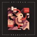 Gramatik - Epigram mixtape cover art