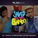 Saved By The Bando mixtape cover art