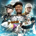 Gangs Of New York, Vol. 3 mixtape cover art