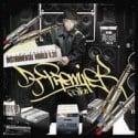 Instrumental World, Vol. 39 (DJ Premier Edition) mixtape cover art
