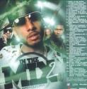 In The Mix, Vol. 2 mixtape cover art