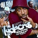 Ludacris Instrumental World, Vol.36 mixtape cover art
