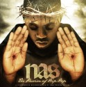 Nas - The Passion Of Hip-Hop mixtape cover art