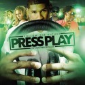 Press Play mixtape cover art