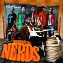 Revenge Of The Nerds mixtape cover art