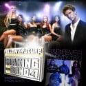 R&B Fever 22 mixtape cover art
