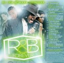 R&B Forever (Hosted by Mark Xclusive) mixtape cover art