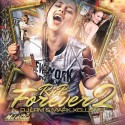 R&B Forever 2 mixtape cover art