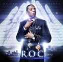 The ROC Boyz mixtape cover art