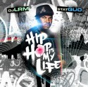 Stat Quo - Hip Hop Is My Life mixtape cover art