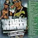 What's New, Vol. 3 mixtape cover art