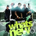 What's New, Vol. 6 mixtape cover art