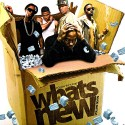 What's New, Vol. 7 mixtape cover art
