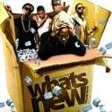 What's New, Vol. 7 mixtape cover art