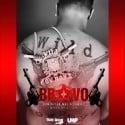 Johnethan Bravo - D.M.F. mixtape cover art