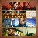 Deep In The Streets (Mo Harlem, Mo Brooklyn, Mo Queens) mixtape cover art