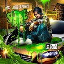 Vado - Slime Pays mixtape cover art