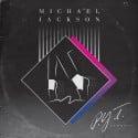 Michael Jackson - P.Y.T. (Reworks) mixtape cover art
