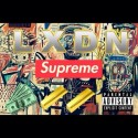 Inception mixtape cover art