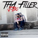 J-Bo - Tha Filler mixtape cover art