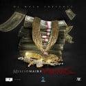 Millionaire Ambitions mixtape cover art