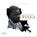 Slugga - 5lugga mixtape cover art
