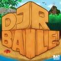 DJR - Baile! EP mixtape cover art