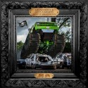 Grandtheft & Keys N Krates - Keep It 100 (Remixes) mixtape cover art