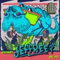What Is A Jeffree mixtape cover art