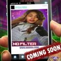 Ms. Dria - No Filter mixtape cover art