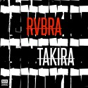 RVBRA - Takira EP mixtape cover art