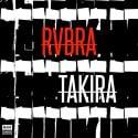 RVBRA - Takira EP mixtape cover art