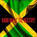 Top Shotta Gang - Gang Music The Mixtape mixtape cover art