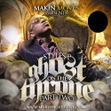Styles P - Ghost On The Throne, Part 2 mixtape cover art