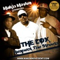 The LOX - Respect The Streets mixtape cover art