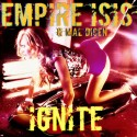 Empire Isis - Ignite EP mixtape cover art