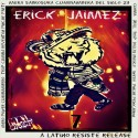 Erick Jaimez - 7 mixtape cover art