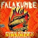 Falakumbe - Puro Sonido Sinsinero Internacional mixtape cover art