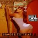 Grandes Exitos mixtape cover art