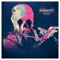 Illuminvty - Sofrito EP mixtape cover art