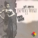 Jet Airess -  Pelog Lima EP mixtape cover art