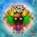 Lord Breu - Dende EP mixtape cover art
