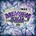 Bedroom Trax - Memory Foam mixtape cover art