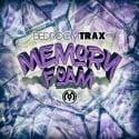 Bedroom Trax - Memory Foam mixtape cover art