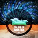 Soulular - Relax mixtape cover art