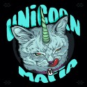 Unicorn Mafia mixtape cover art