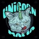 Unicorn Mafia mixtape cover art